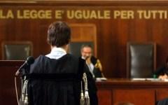 Giustizia, avvocati penalisti, sciopero di 5 giorni: 30 novembre, 1, 2, 3 e 4 dicembre