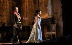 Opera di Firenze: va in scena «Le braci» di Marco Tutino