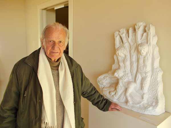 Gino Terreni, aveva 90 anni