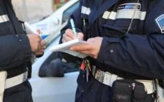Firenze, 6 auto con targa straniera avevano 124 multe arretrate. Verbali per quasi 12 mila euro