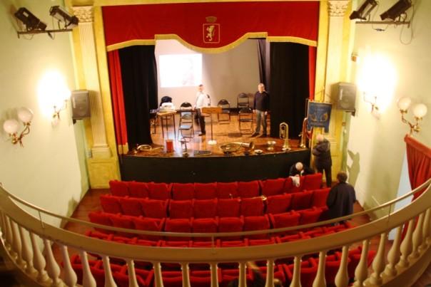 teatro marcialla