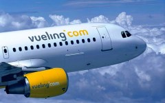 Lavoro: 60 posti di copilota in Vueling. Selezione il 3 dicembre 2015