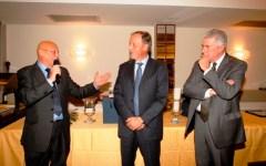 Federcalcio: Renzo Ulivieri (allenatori) e Cosimo Sibilia (Lega dilettanti) vicepresidenti di Tavecchio