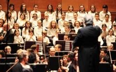 Opera di Firenze: concerto di Natale con le Voci bianche del Maggio Musicale Fiorentino