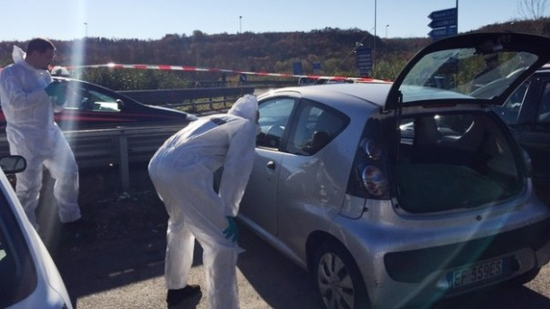 Firenze, trovato alla Ginestra, vicino alla FiPiLi, il cadavere di un uomo ucciso