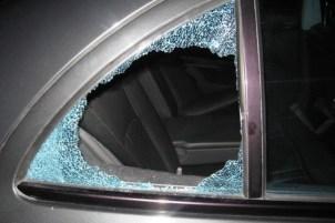 In crescita i furti in auto
