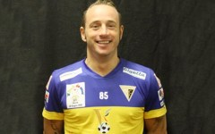 Viareggio, per il giocatore di hockey Mirko Bertolucci anomalia al cuore: 6 mesi di stop