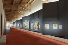 Come sarà il Museo degli Innocenti a giugno