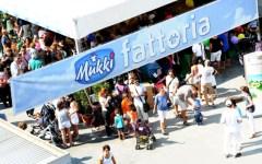 Mukki addio: nasce la Centrale del Latte d'Italia. Firenze, Pistoia e Livorno si fondono con Torino