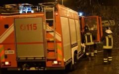 Firenze: incendio in un appartamento di via Pisacane. Cinque intossicati