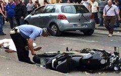 Incidenti stradali: diminuisce il numero -858), ma aumentano le vittime (+ 95)