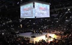 Firenze, Giorno della Memoria per la Shoah: al Mandela Forum 8 mila studenti da tutta la Toscana