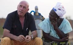 Attentati in Burkina: il gruppo Shalom a San Miniato. Luciano Campinoti: «Io al caffè Cappuccino la sera prima dell'attacco...»
