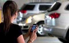 Firenze, parcheggi: dal 18 gennaio 2016 la sosta si paga con lo smartphone. Ecco come fare