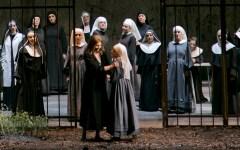 Opera di Firenze: debutta una «Suor Angelica» toccante. Ma non senza contestazioni