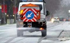 Gelo in Toscana: a Viareggio contro il rischio ghiaccio, spargisale in azione