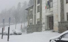 Abetone: è arrivata la neve. Per il week end 15-17 gennaio tutti gli impianti aperti