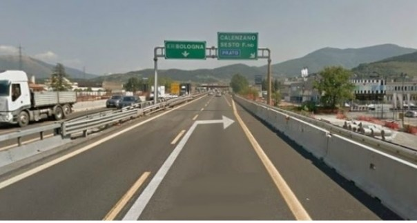 A1 Calenzano
