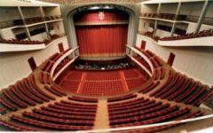 """Firenze, teatro di Cestello: Giorgia Trasselli nella commedia """"Finché vita non ci separi"""""""