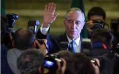 Portogallo: il conservatore Marcelo Rebelo de Sousa presidente della repubblica