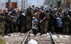 Immigrazione: anche la Finlandia procede alle espulsioni di massa. Saranno rimpatriati 20.000 migranti