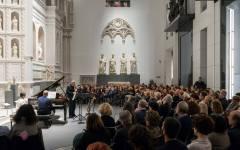 Firenze: musica gratis al Museo dell'Opera del Duomo, con Marianna Pizzolato
