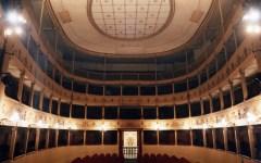 Firenze, Teatro Niccolini: Matteo Renzi fa la visita a sorpresa in anteprima