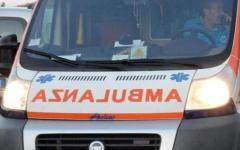 Firenze: morto ex maresciallo dei carabinieri in un incidente stradale a Castelfiorentino. Ferita la moglie