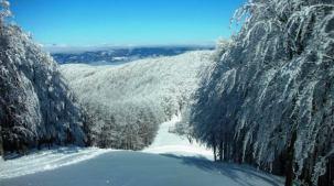 Abetone, neve in arrivo