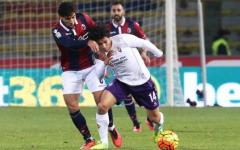 Fiorentina: Mati Fernandez ko (lesione muscolare) durante Argentina-Cile
