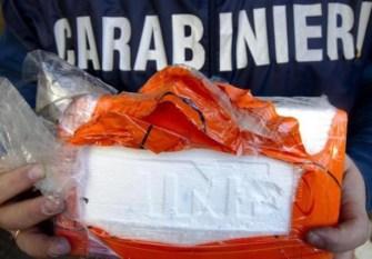 Cocaina in auto e in casa, arrestato un marocchino a Campi Bisenzio