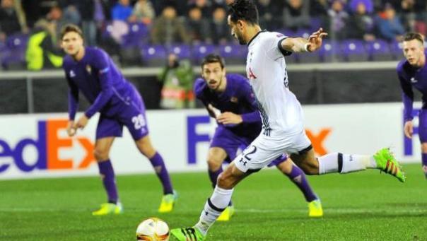 Tottenham-Fiorentina, i viola devono vincere per passare agli ottavi di finale