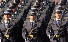 Sicurezza, riordino delle carriere: lettera aperta di un gruppo d'ispettori della Guardia di Finanza