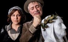 Firenze: al Teatro di Rifredi va in scena «La fortuna si diverte». E tornano, gratis, «I lumi del Granduca»