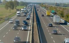 Autostrada A1: alla stazione Firenze Nord chiuso nelle notti del 5 e 6 febbraio lo svincolo per Firenze Ovest