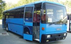 Trasporti, bus e metro: multa fino a 200 euro per chi viaggia senza biglietto