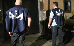 Firenze: la Dia sequestra beni per tre milioni a imprenditore calabrese