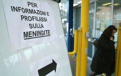 Toscana, meningite: estesa a Fucecchio la profilassi dopo il caso del 62enne di Chiesina