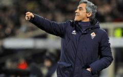 Paulo Sousa: «Ilicic poteva segnare. Ora aspetto d'incontrare Andrea Della Valle»