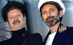 Firenze: alla Pergola il teatro-canzone di Rocco Papaleo