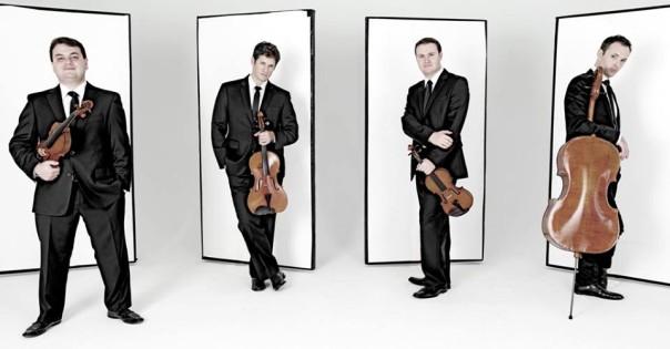 Il Quartetto Jerusalem