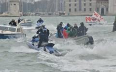 Venezia vertice Italia-Francia con Renzi e Hollande: firmato il protocollo per la Tav Torino-Lione