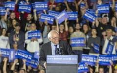 Primarie usa: Sanders vince anche i caucus democratici delle Hawaii, ma ancora resta lontano dalla nomination
