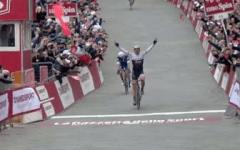 Siena, ciclismo: Fabian Cancellara vince la corsa delle Strade Bianche 2016