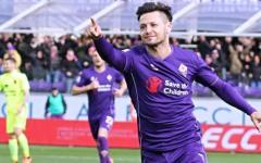 Europa League: Slovan Liberec-Fiorentina (stasera, ore 19, diretta su Sky), viola (con Zarate) a caccia del gol perduto. Formazioni