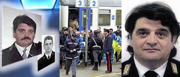 Il sovrintende Polfer Emanuele Petri (foto dal sito Poliziadistato.it)