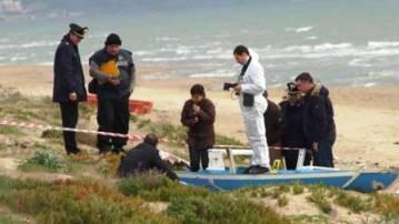 Marina di Grosseto, trovato un cadavere sulla spiaggia