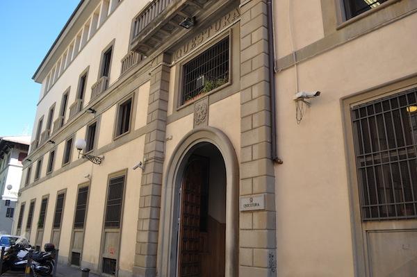 Questura Firenze: nuovo portale online per le pratiche dell ...