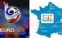 Euro 2016: il doodle di Google in occasione dell'apertura dei campionati