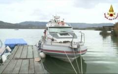 Firenze: mistero su Romano Giusti, canoista disperso nel lago di Bilancino (Video)